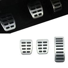 MT Pédalier Pédales KIT pour VW BORA GOLF 3 4 III IV MK3 MK4 POLO 6N 6N2 9N 9N3