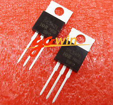 10PCS New IRL540 IRL540N Power MOSFET TO-220 IR