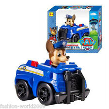 Paw Patrol Pup Dog Racer Character Figure Kids Children's Toy Gift - Chase