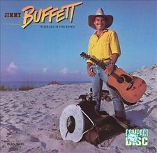 Jimmy Buffett - Riddles in the Sand (Oct-1990, MCA) NEW CD
