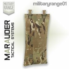 Marauder MTP Hydration Sleeve -Army Multicam - 2/3 Litre Water Capacity -UK Made
