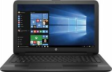 "NEW HP 15.6"" Laptop 4GB 500GB AMD Quad-Core A6  Windows 10 DVD/CD Drive HDMI"