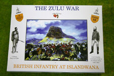 A Call To Arms British Infantry at ISLANDWANA 1/32 CT15