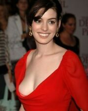 Anne Hathaway Color 8x10 Photo 3