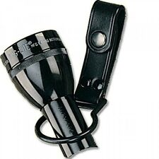 PWL D & C Cell Maglite Leather and Plastic Torch Loop