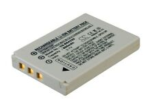 UK Battery for BenQ E-40 S30 3.7V RoHS