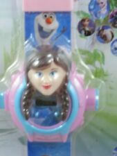 New Disney Frozen Kid's Digital  Watch -Great Gift/Party Give-Aways
