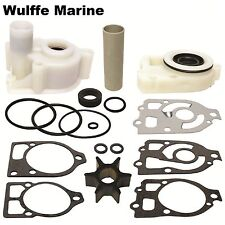 Water Pump Kit w/Base, Housing Mercruiser MR Alpha 1 Gen I (1985-90) RPL 18-3320