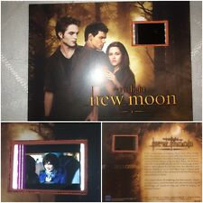 Twilight New Moon Limited Edition Film Cell #4
