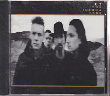 "U2 ""The Joshua Tree"" CD-Album"