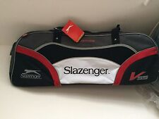 NUOVO Slazenger Panther V55 Cricket Sacca Zainetto