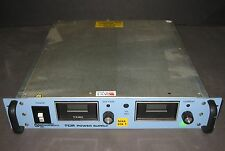 EMI 600V 1A, Programmable / Variable Output DC Power Supply, TCR600S1-1-D-0813B
