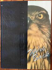 1998 LAKE HOWELL HIGH SCHOOL YEARBOOK ANNUAL WINTER PARK FLORIDA