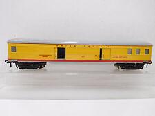 MES-52602 Fleischmann H0 US Gepäckwagen Union Pacific 1422 sehr guter Zustand