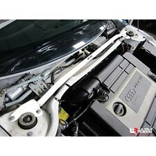 ULTRA RACING 2 Point Front Strut Bar:Audi TT (8J)/TTS Quattro