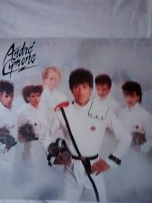 PRINCE ASSOCCIATED ANDRE CYMONE SURVIVIN IN 80'S THE LP VINYL DISC