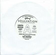 Skip Mahoney:Janice (don't be so blind to love):Salsoul:Northern Soul Re-Issue