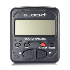 BEST CALL BLOCKER FOR LANDLINE PHONE,1500 Number Capacity, Block All Junk Calls