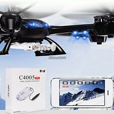 C4005 FPV Aerial camera RC quadcopter for MJX T64 T55 T57 X400 X600 X50 BF9
