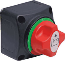 Rotary Dual Bank Battery Isolator Switch (S2695)