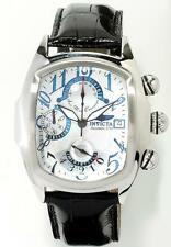 Invicta 12599 Dragon Lupah Swiss Made Valjoux 7750 Chronograph Date Mens Watch