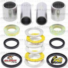 All Balls Swing Arm Bearings & Seals Kit For Honda CR 250R 2001 01 Motocross