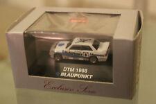 Herpa® DTM BMW M3 Blaupunkt Tourenwagenmeisterschaft 1988 OVP 1:87 HO