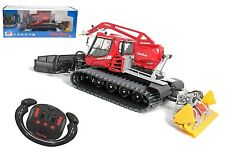 DAMEUSE PISTENBULLY 400 AVEC TREUIL 1/32 JC COLLECTION - RATRACK RADIO COMMANDE