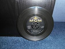 "7"" 45rpm Every Mothers Son - Put Your Mind At Ease / The Proper Four Leaf Clover"