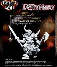 Avatars of War The Tower of Torment | Held des Chaos AoW74