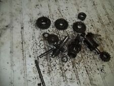 1990 YAMAHA MOTO 4 250 OUTPUT GEARS TRANSFER CASE GEARS
