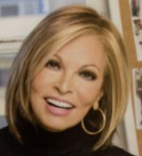 """Raquel Welch Wig""""PLAY IT STRAIGHT""""NEWStyle-ALL COLORS Lacefrnt,monoprt+MORE"""