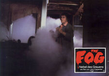 The Fog - Nebel des Grauens ORIGINAL Aushangfoto John Carpenter / Jamie L Curtis