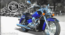 VT750 Honda VT 750 C Shadow AERO - Chrome Highway/Crash/Freeway Bar