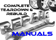 Chevrolet Suburban 2000 2001 2002 2003 2004 2005 Shop Service Repair Manual CD