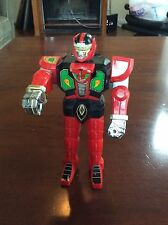 1994 Bandai Mighty Morphin Power Rangers Thunderzord Red Dragon Figure