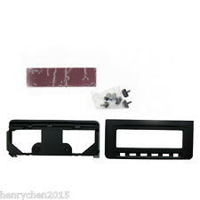 MID Fascia for Mitsubishi L200 Triton Pajero Sport radio facia dvd dash kit