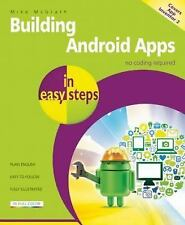 In Easy Steps: Building Android Apps in Easy Steps : Covers App Inventor 2 by...