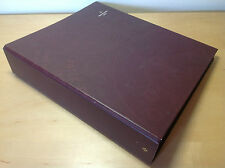 Vintage PATEK PHILIPPE Libro de Formación 1982 - Español - Para Coleccionistas