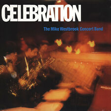 Mike Westbrook Concert Band, The - Celebration (Vinyl LP - 1967 - EU - Reissue)