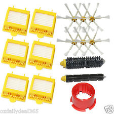 Brushes Hepa Filters Cleaning Tool sided brushes for iRobot Roomba 760 770 780