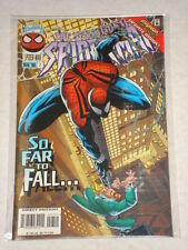 SPIDERMAN SENSATIONAL #7 VOL1 MARVEL COM ONSLAUGHT APPS AUGUST 1996