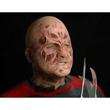 Eddy Nightmare ~ Prosthetic  Mask ~ Halloween ~ Horror Effects  ~ Freddy