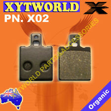 Rear Brake Pads APRILIA RS125 RS 125 1992-2005