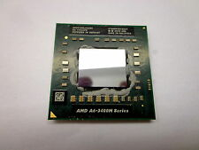 GENUINE Hp Dv6-6b09s 6000 Series Laptop Cpu Processor AMD A6-3400M AM3410HLX436X