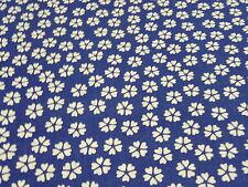 NEU   Stoff Baumwolle Baumwollstoff Patchwork  Kinderstoff Patchworkstoff Blumen