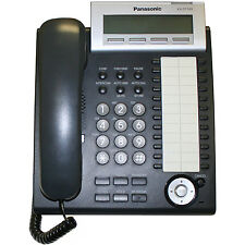 Panasonic KX-DT343-B Telephone (1 year warranty)