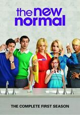 THE NEW NORMAL : Complete First Season 1 - Region Free DVD - Sealed