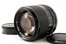 [Excellent+++++]Canon New FD NFD 85mm f/1.8 From Japan #597