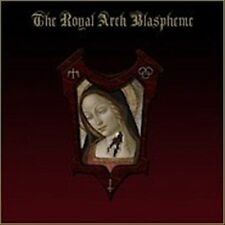 Royal Arch Blaspheme: The Royal Arch Blaspheme Import Audio CD